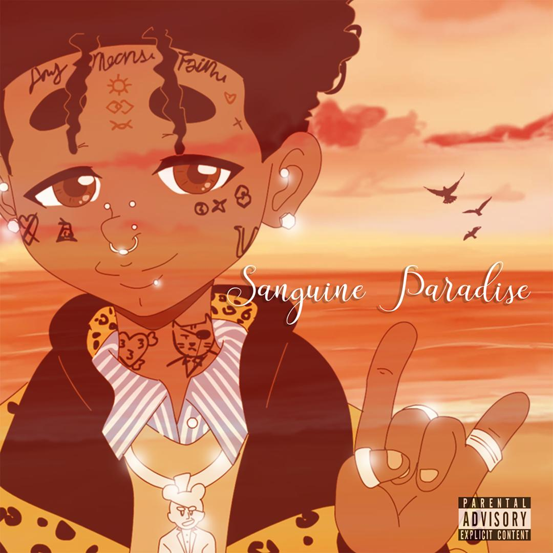 Sanguine Paradise Single Explicit By Lil Uzi Vert Pandora