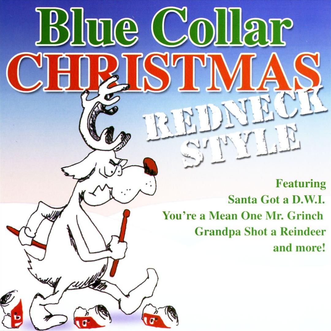 Christmas Classics Ii Redneck Style By Sherwin Linton Black Holiday Pandora